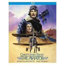 Aviator (blu-ray/1985/ws 1.85) BRK22586