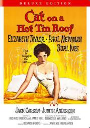 Cat on a hot tin roof-deluxe edition (dvd/ws 1.85/eng-fr-sp sub) D66985D