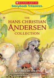 Hans christian anderson collection  (dvd)