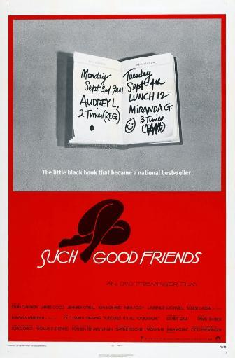 Such Good Friends Us Poster 1971 Movie Poster Masterprint FVS7EMB829PRZ8UG