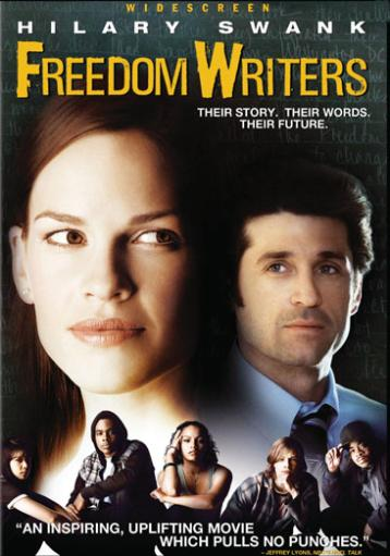 Freedom writers (dvd) (ws) XQSPIAKQAVL3LSNH