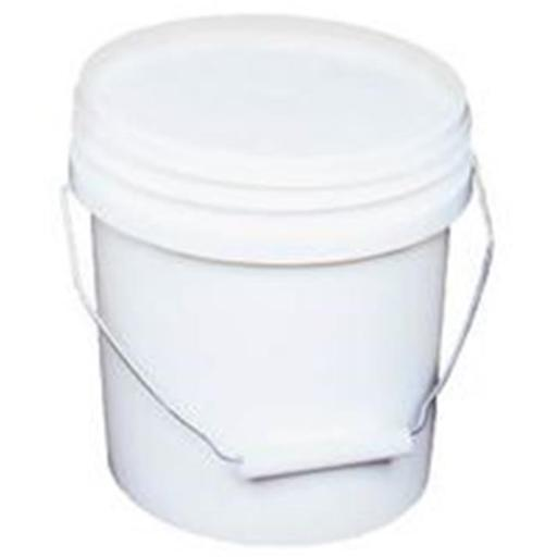 Encore Plastics Paint Pail Plastic Indstrl Ga 10128 Pack Of 24