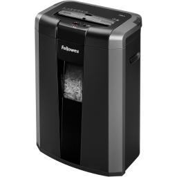 Fellowes, inc. 4676001 the powershred 76ct provides powerful deskside shredding with jam protection. ja