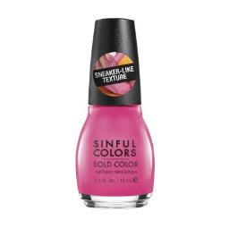 Sinful Colors Nail Polish - 2680 - Fit Chick