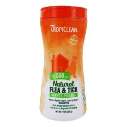 Tropiclean - Natural Flea & Tick Spray for Dogs and Bedding