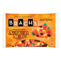 Brachs 08079 22 oz Autumn Mix Candy - pack of 24