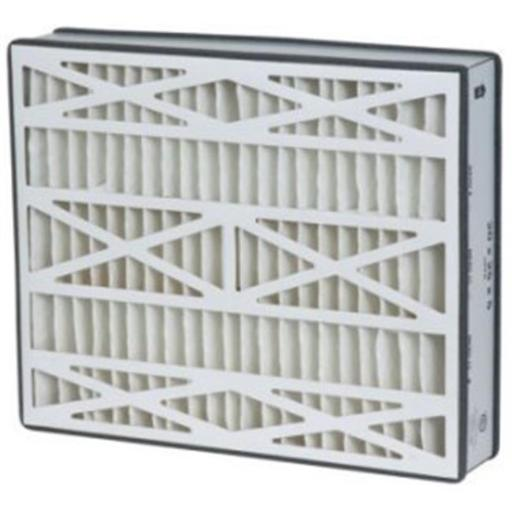 20X20X5 - 19.75x20.63x4.88 MERV 8 Skuttle Aftermarket Replacement Filter Pack of - 2 NRH0XUP2CPE3PLW3