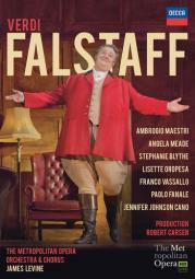 Verdi-falstaff (dvd/various artists)