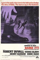 Badge 373 Movie Poster Print (27 x 40) MOVIH0298
