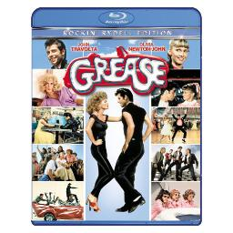 Grease (blu ray) BR59159955