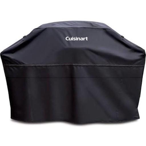 Cuisinart Grill CGC-70T 70 in. Cuisinart Heavy Duty Barbecue Grill Rectangle Cover