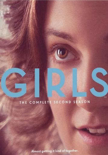 Girls-complete 2nd season (dvd/ff-16x9/2 disc) FZ9PUCMR9ZFQCZCJ