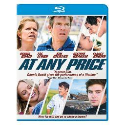At any price (blu ray w/ultraviolet/1.33) BR42336