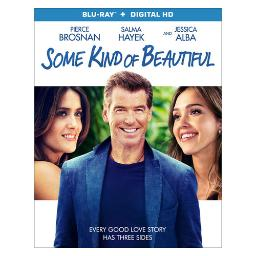 Some kind of beautiful (blu ray w/dig hd) (ws/eng/eng sub/span sub/5.1dts) BR47660