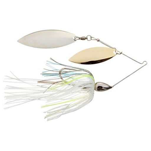 War eagle spinner baits we nkl tand col spinnrbt sexxy shad we38nc19