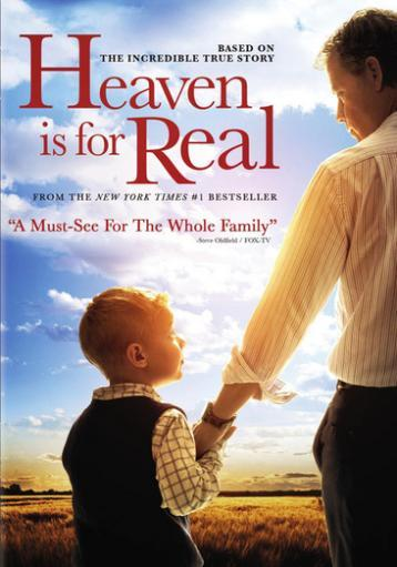 Heaven is for real (dvd/ultraviolet/ws 2.40/2 disc/dd5.1/eng) 1G1IPG5ZCZ9GCZ5A