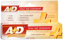 A&d First Aid Ointment - 1.5 Oz, Pack Of 3
