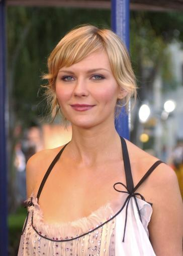 Kirsten Dunst At The Premiere Of Spider-Man 2, Los Angeles, Calif, June 22, 2004. Photo Print C3RRAOQZQTTHGLQC