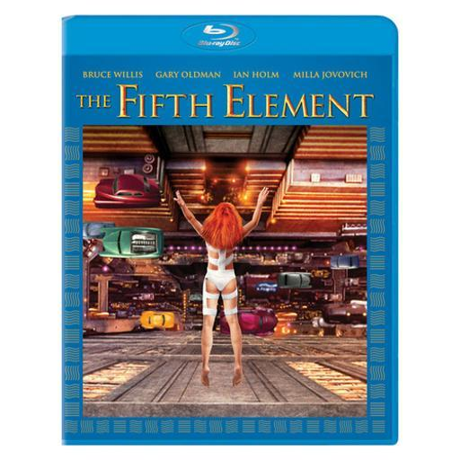 Fifth element (blu-ray/ultraviolet) UAZTPQSW1MTPY2S7