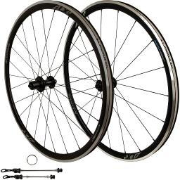 Wheelset 700 hg 11sp qr tubeless ready a-class alx473
