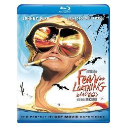 Fear & loathing in las vegas (blu ray) (eng sdh/dts sur 5.1) BR61112001