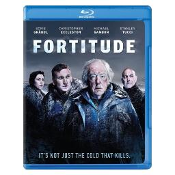 Fortitude-season 2 (blu-ray/3 disc) BRFOR6200
