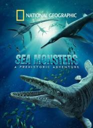 Sea Monsters: A Prehistoric Adventure Movie Poster Print (27 x 40) MOVEI0938