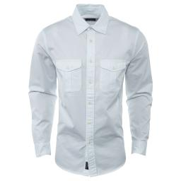 Adidas Two Pocket Relaxed Fit Shirt Mens Style : 125-168-2775