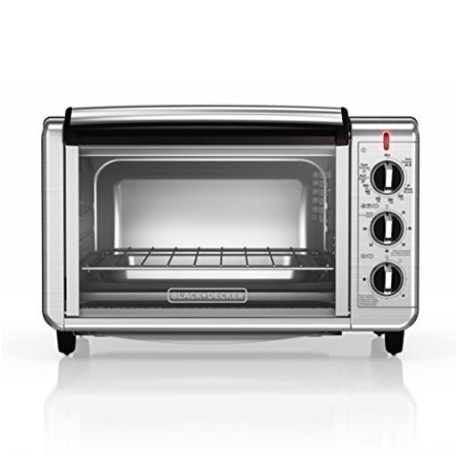 Spectrum brands to3230sbd bd convection toaster oven SPECTRUM BRANDS TO3230SBD BD Convection Toaster Oven
