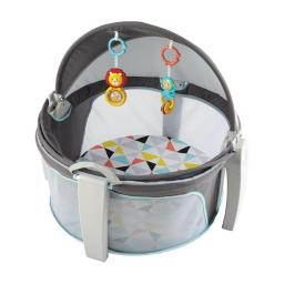 Fisher-Price DRF13 On-The-Go Baby Dome