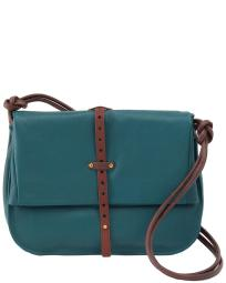 Hobo Shadow Leather Crossbody