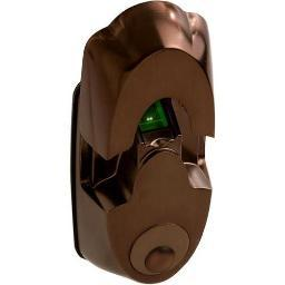 Actuator Systems Nbdb-4Orbsm Nextbolt Secure Mount-Oil Rubbed Bronze