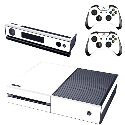 Video Game Accessories 2x Controller Stickers Decal Faceplate Pad Intelligent Arsenal Crest Xbox One Console Skin