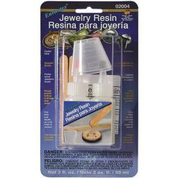 EnviroTex Jewelry Resin Kit 2oz- ETI2004