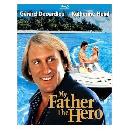 My father the hero (blu-ray/1994/ws 1.85) BRK22942
