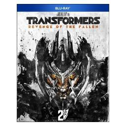Transformers-revenge of the fallen (blu ray) BR59188708