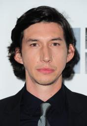 Adam Driver At Arrivals For Inside Llewyn Davis Premiere At The 2013 New York Film Festival Photo Print EVC1328S01XX040H