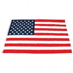 3 GFLGP35 3' x 5' Polyester United States Flag