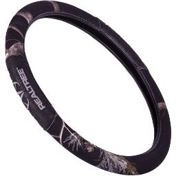 Browning rsw3507 realtree antler 2-grip shell steering wheel cover rt ap bk<