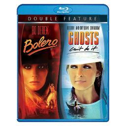 Bolero/ghosts cant do it (blu-ray) BRSF16402