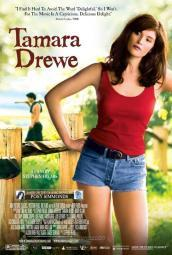 Tamara Drewe Movie Poster (11 x 17) MOVCB07801
