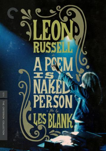 Poem is a naked person (dvd/1974/ff 1.33/b & w/mono) 6MOMKGAUINBPZYLO