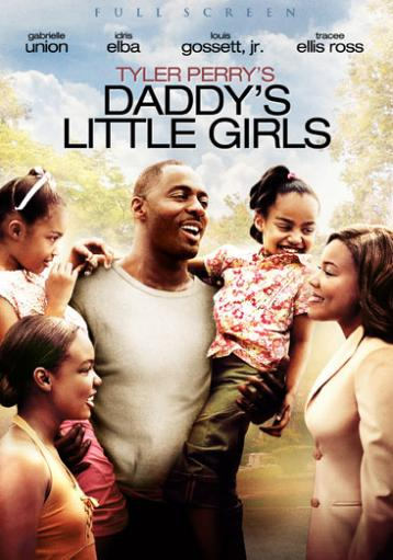 Daddys little girls (dvd/ff) WKQLV9LXYFKJX4PD