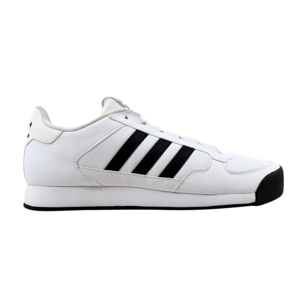 d4d45e36d Adidas Adidas Samoa Runner White/Black Men's F37301 Size 13 Medium ...