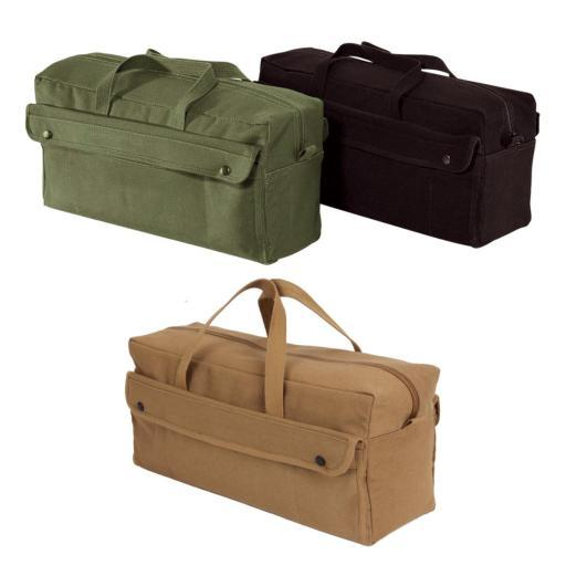 Jumbo Mechanic Tool Bag – Available in Various Colors