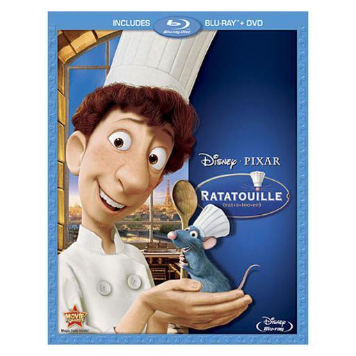 Ratatouille (blu-ray/digital hd/re-pkgd) M4OLD126V1WGWSPU