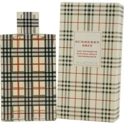 Burberry Brit By Burberry , Edt Spray 3.3 Oz (New Packaging) *Tester
