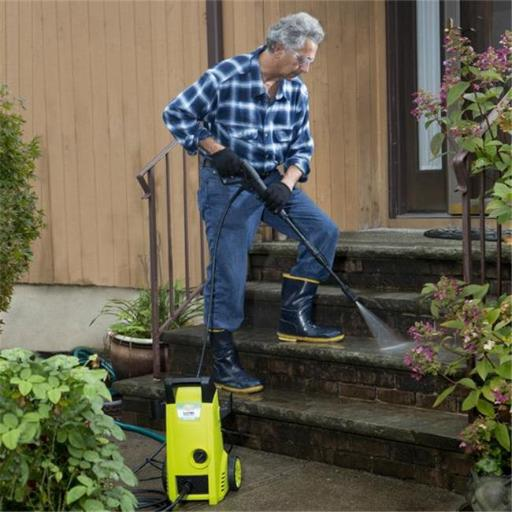 Pressure Joe 1450 PSI 1.45 GPM 11.5-AMP Electric Pressure Washer