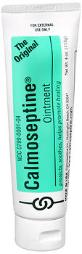 Calmoseptine Moisture Barrier Skin Ointment - 4 Oz, Pack Of 4