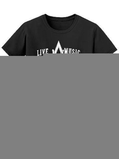 Make Some Noise Rock Music Tee Men's -Image by Shutterstock